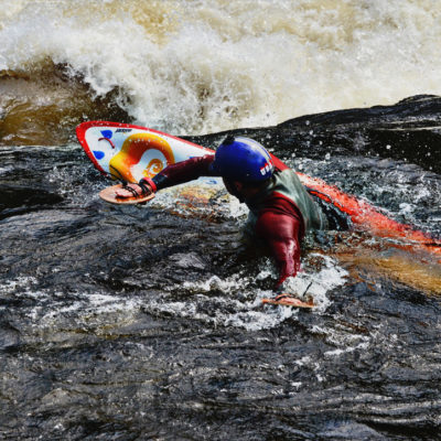Squirt Kayaks